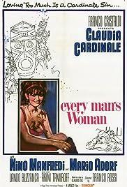 A Rose for Everyone(1967) Poster - Movie Forum, Cast, Reviews