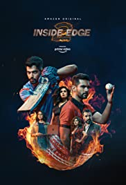 Inside Edge (2019) WEB Series Season 1-2 Hindi Complete WEB-DL 480p 720p 1080p | ESubs