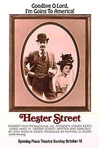 Hester Street USA