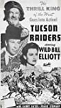 Tucson Raiders (1944) Poster