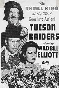 Primary photo for Tucson Raiders