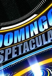 Domingo Espetacular Poster