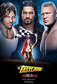 Primary photo for WWE Fastlane