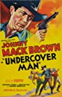 Undercover Man (1936) Poster