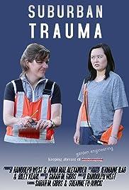 Suburban Trauma Poster