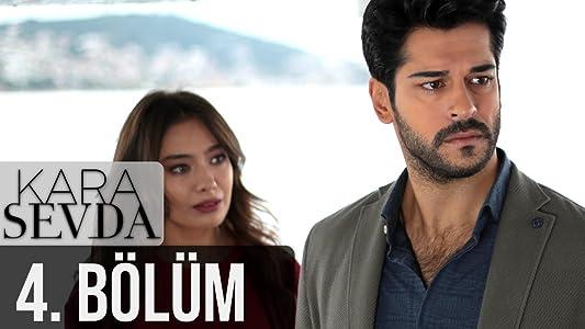 📹 Netflix tv movie downloads Kara Sevda: Episode #1 4 by