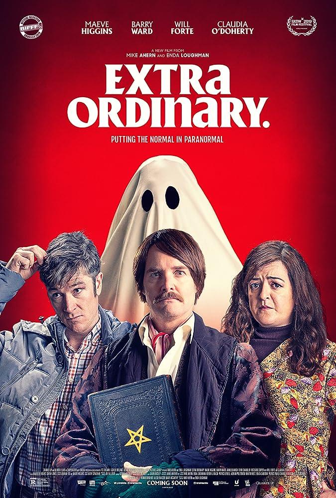 Extra Ordinary (2019) Hindi Dubbed + English Dual Audio | Blu-Ray 720p