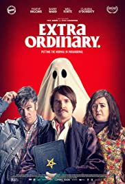 Extra Ordinary Poster