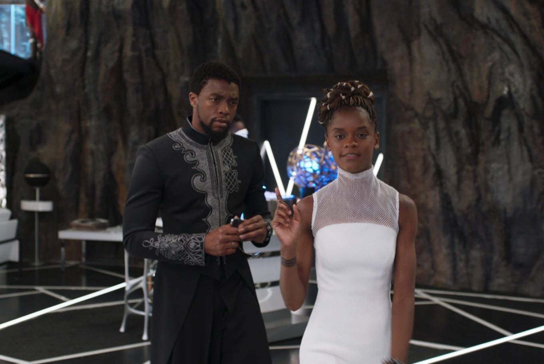Pantera neagra - Black Panther (2018) Online Subtitrat in Romana