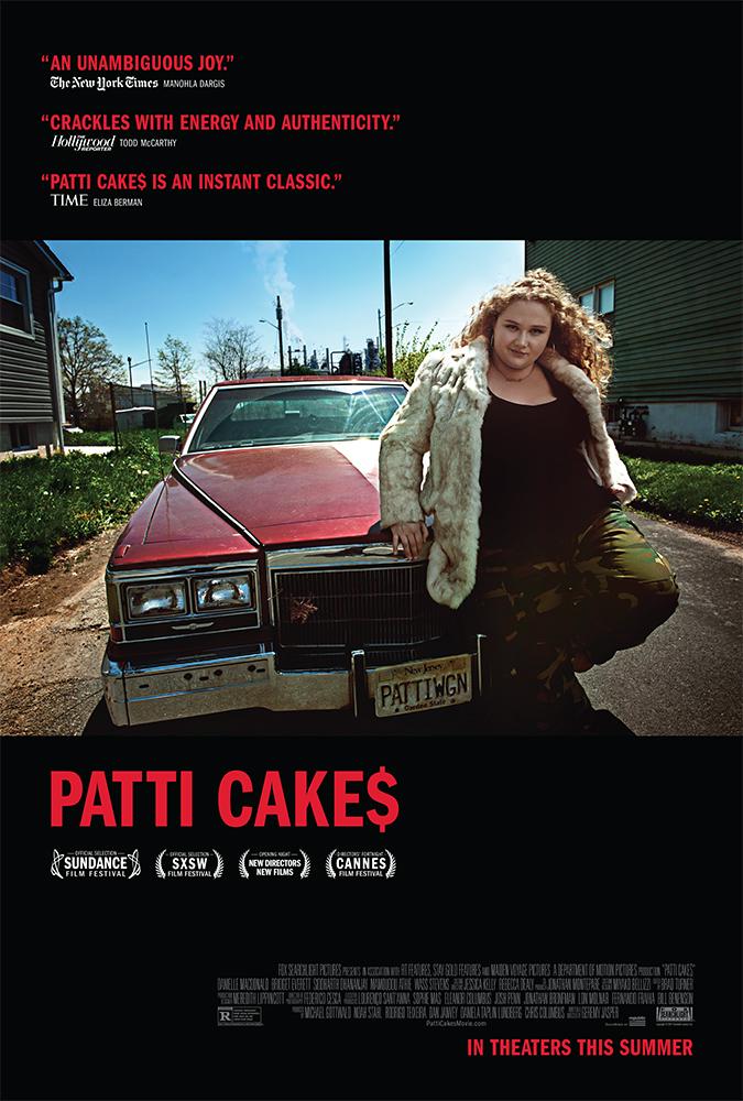 Patė Keiks (2017) / Patti Cakes