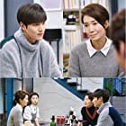 Jun Ji-hyun, Lee Hee-joon, Na Young-hee, and Shin Won Ho in Pooreun Badaui Junsul (2016)