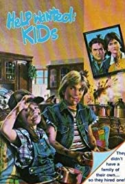 Help Wanted: Kids Poster