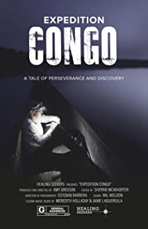 Expedition Congo (2018 Video)