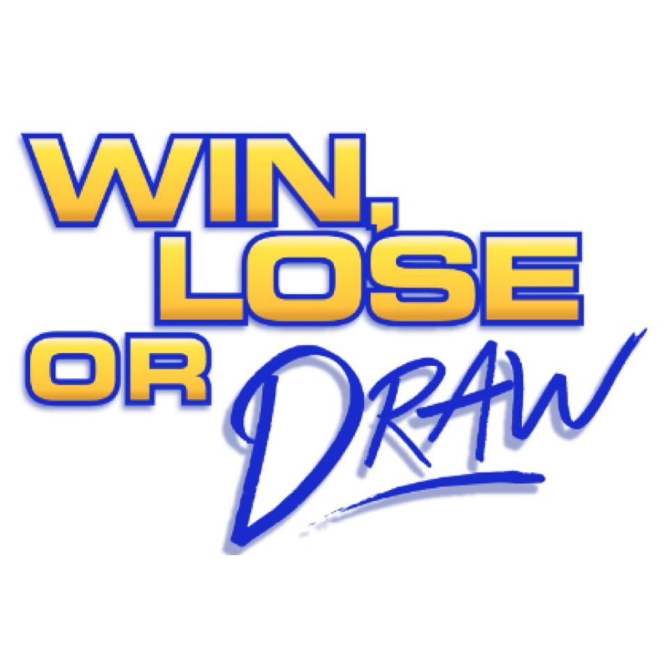 Win Lose Or Draw 2014