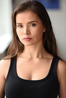 Olga N. Bogdanova Picture