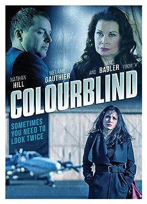 Colourblind (2019)