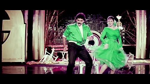 Kshana Kshanam (1991) Trailer