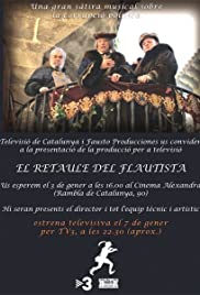 El retaule del flautista Poster