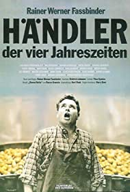 Händler der vier Jahreszeiten (1972) Poster - Movie Forum, Cast, Reviews