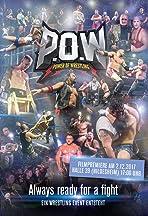 P.O.W.: Always ready for a Fight - Ein Wrestling Event entsteht