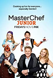 MasterChef Junior Poster