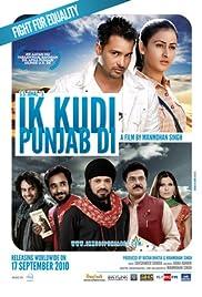 Ik Kudi Punjab Di Poster