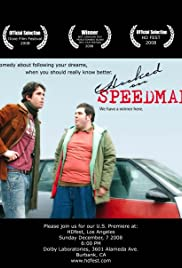 Hooked on Speedman Poster