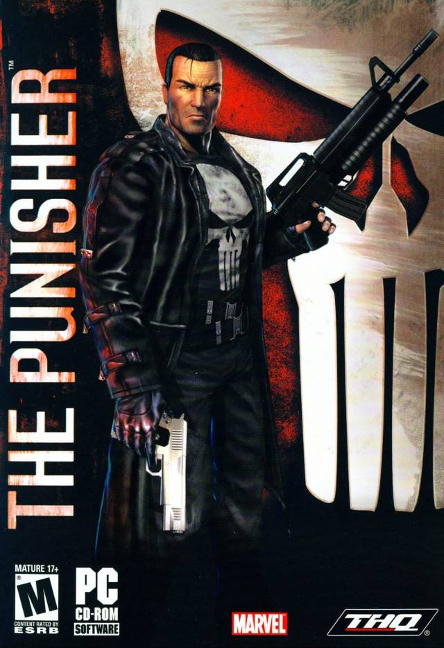 The punisher: no mercy cheats & codes for playstation 3 (ps3.