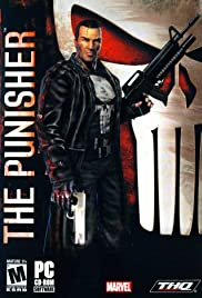 The Punisher (2004) Poster - Movie Forum, Cast, Reviews