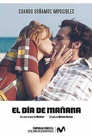 El día de mañana Poster