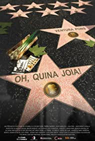 Oh, quina joia! (2016)