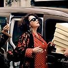 Nathalie Baye, Josiane Balasko, and Vincent Elbaz in Absolument fabuleux (2001)