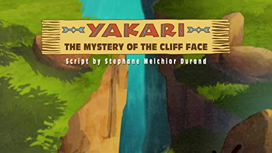 Smartmovie gratis nedlasting Yakari: The Mystery of the Cliff Face [mpeg] [2k] [h.264] by Xavier Giacometti