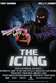 The Icing Poster