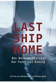 Last Ship Home