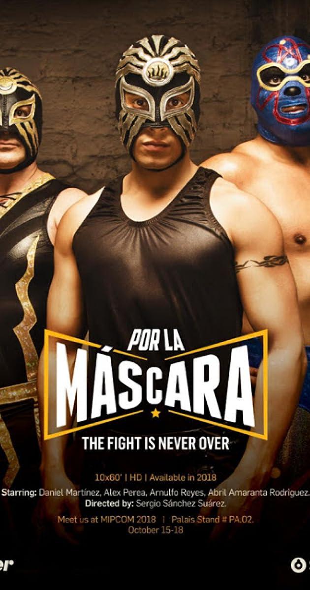 descarga gratis la Temporada 1 de Por la Máscara o transmite Capitulo episodios completos en HD 720p 1080p con torrent