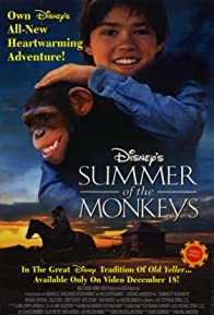Primary photo for Summer of the Monkeys