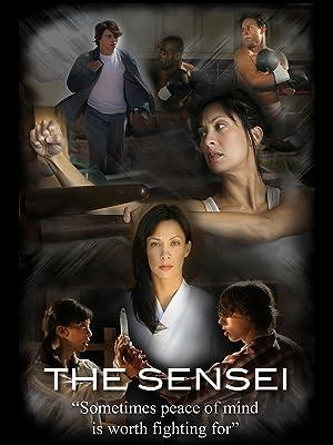 Where to stream The Sensei