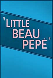 Little Beau Pepé (1952) Poster - Movie Forum, Cast, Reviews