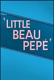 Little Beau Pepé Poster