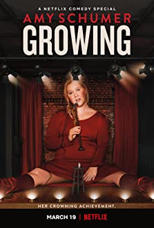 Amy Schumer: Growing (2019 TV Special)