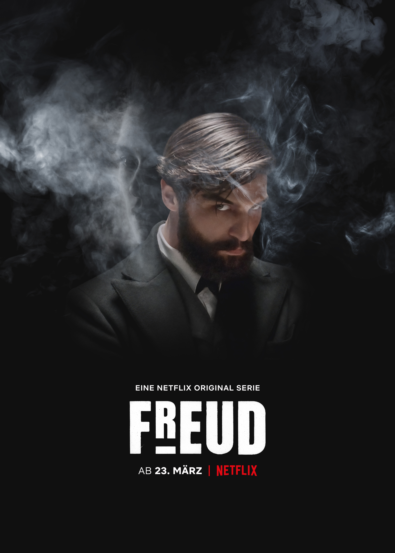 Tv Pc Kast.Freud Tv Series 2020 Imdb