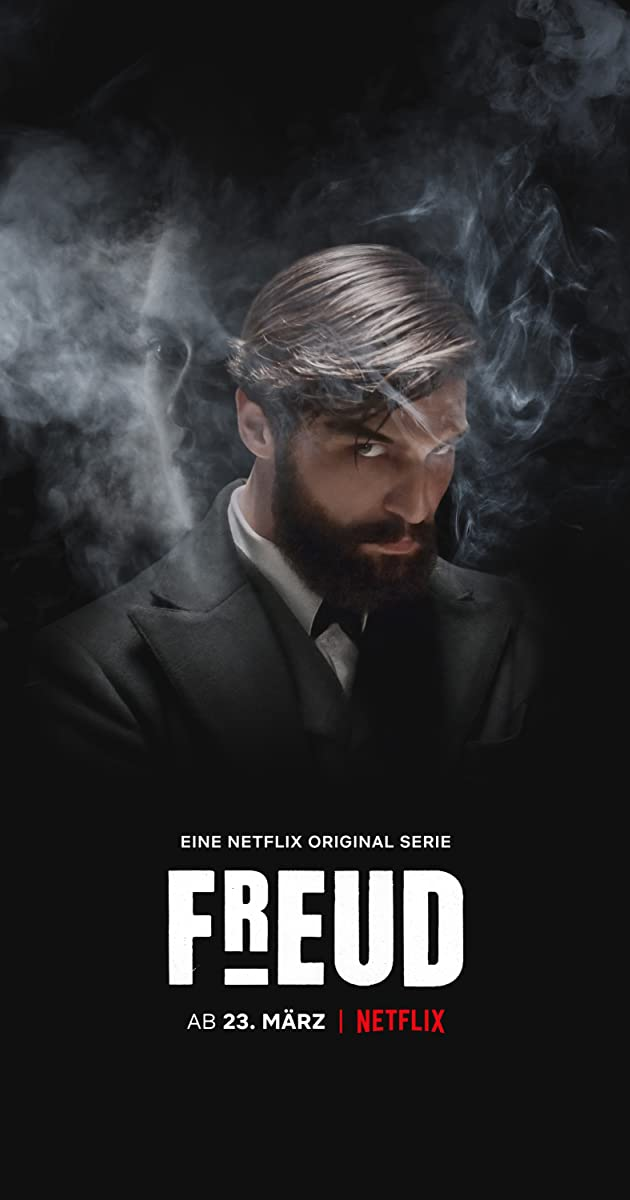 download scarica gratuito Freud o streaming Stagione 1 episodio completa in HD 720p 1080p con torrent