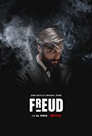 Freud Poster