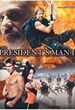 The President's Man: A Line in the Sand