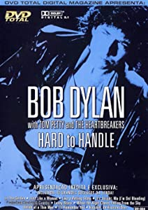 Watch english movies live free Hard to Handle: Bob Dylan in Concert [XviD]