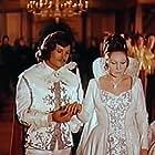 Yevgenia Miroshnichenko and Stanislav Pazenko in Lucia di Lammermoor (1980)
