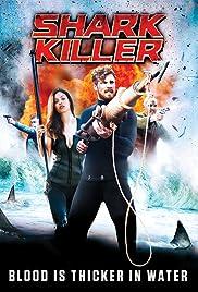 Shark Killer Poster