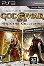 God of War: Origins Collection (2011) Poster