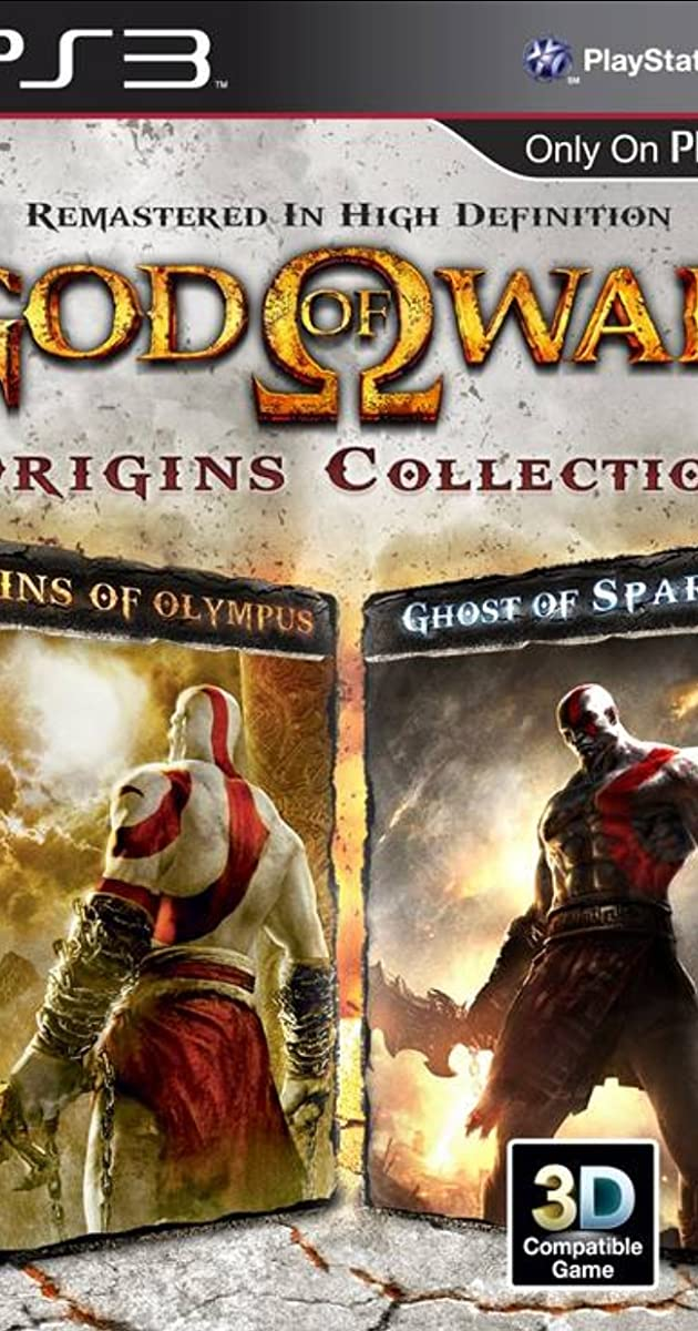 God of War: Origins Collection (Video Game 2011) - IMDb